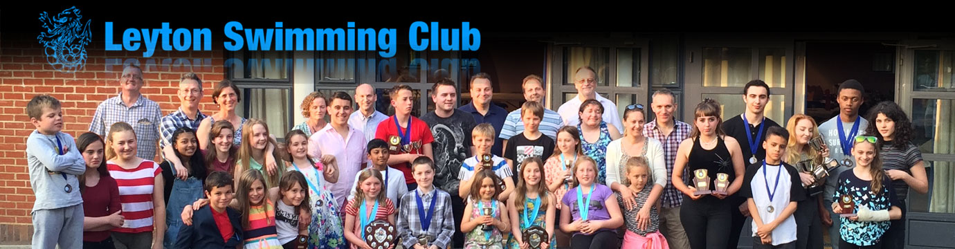 Leyton Swimming Club